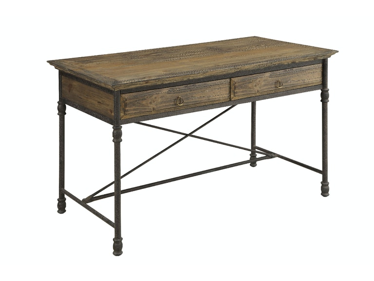 Coast to Coast Accents 2 Drawer Desk 61627