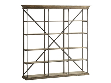 Coast to Coast Accents 5 Tier Bookcase 67462