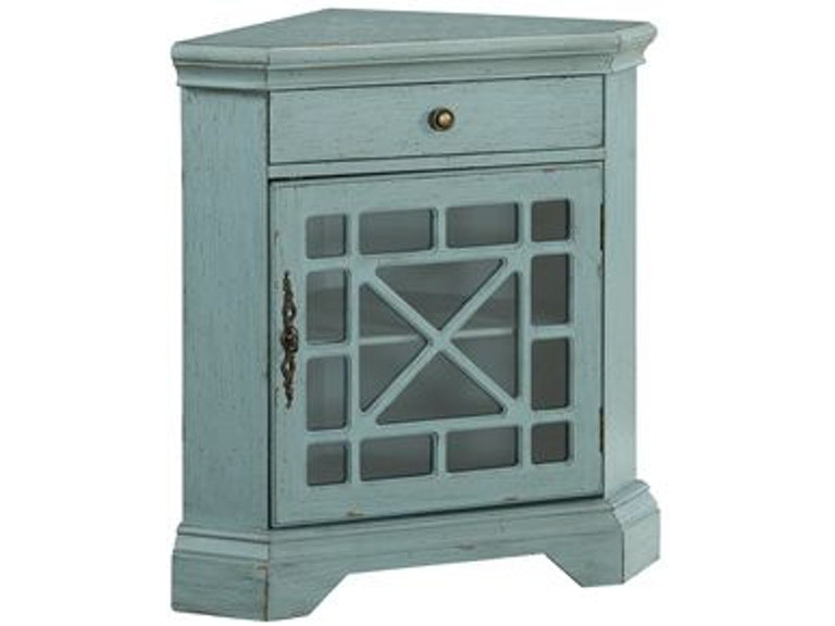 Coast to Coast Accents Living Room Corner Cabinet 78699 - Pamaro ...