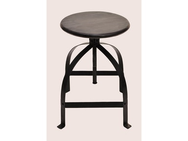 Jadu Accents Adjustable Stool 46824