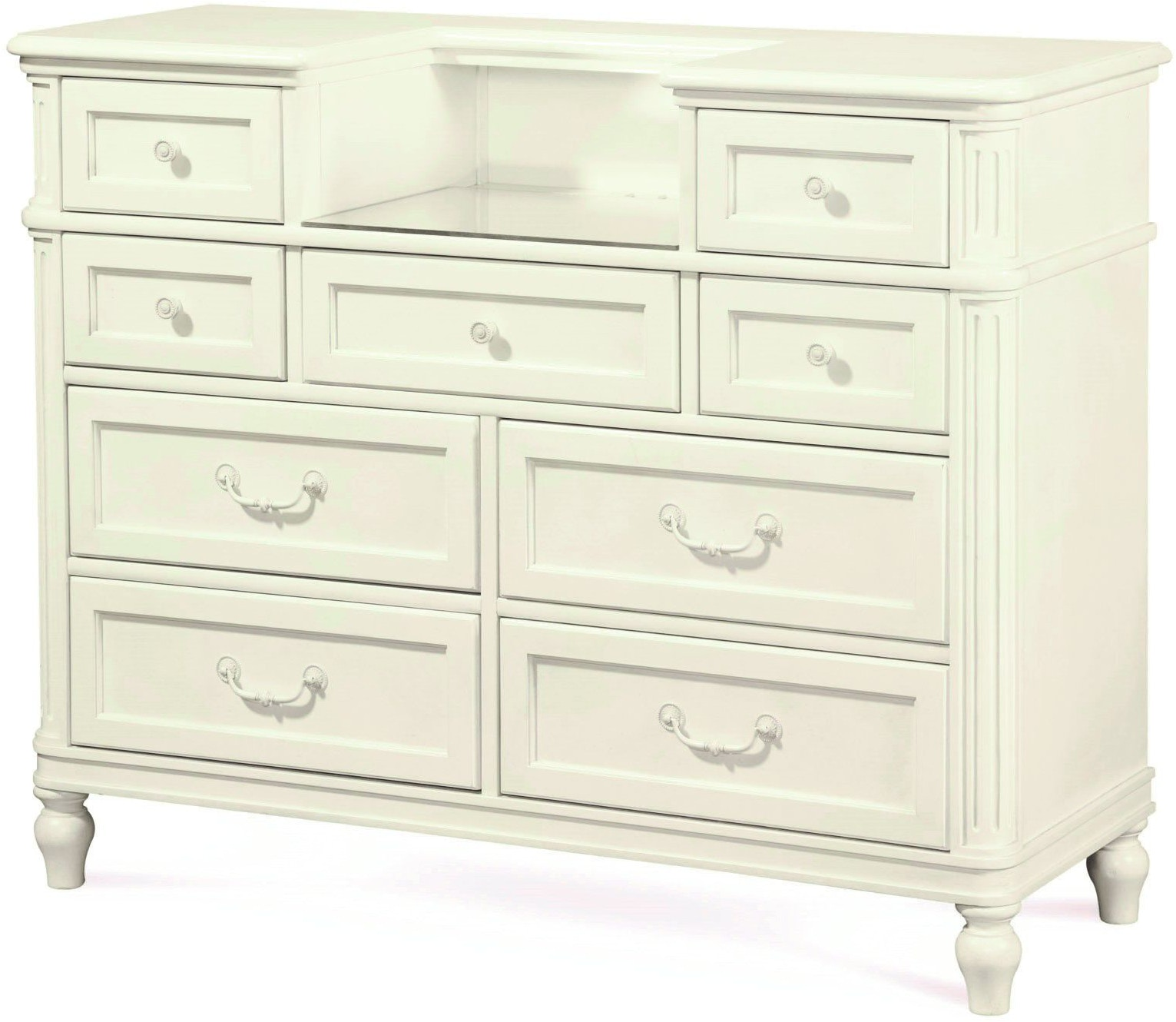 Smartstuff By Universal Youth Dressing Chest 136a004