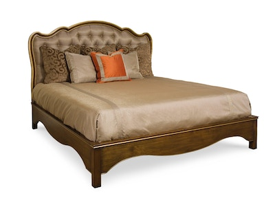 Chaddock Villa Cima Tufted Bed 1358-11