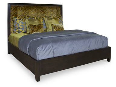 Chaddock Bedroom Match Point Bed
