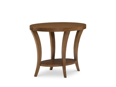Chaddock Canton End Table 1389-42