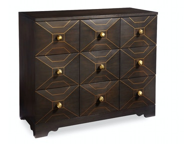 Chaddock Revolution Chest 1401-58