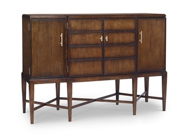 Chaddock PS Five Bar Cabinet 1660-23