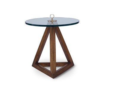 Chaddock PS Eight Side Table 1661-43