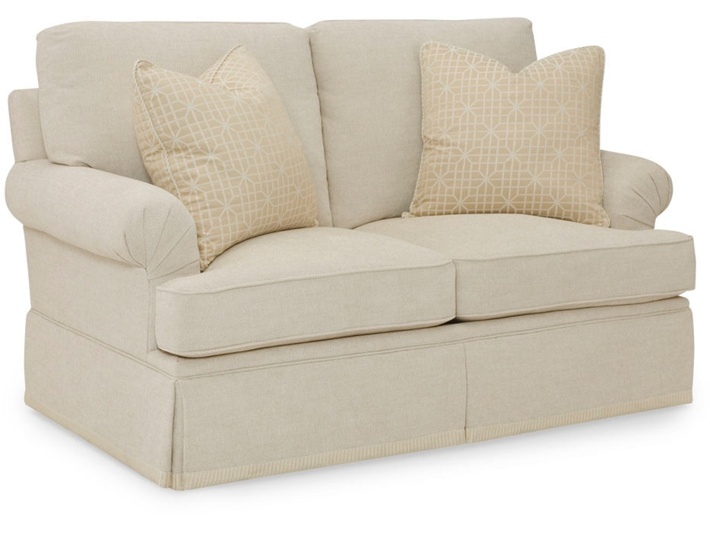 Chaddock Living Room Studio C Loveseat T Cushion Option 7000 2 Georgia Furniture Savannah Ga