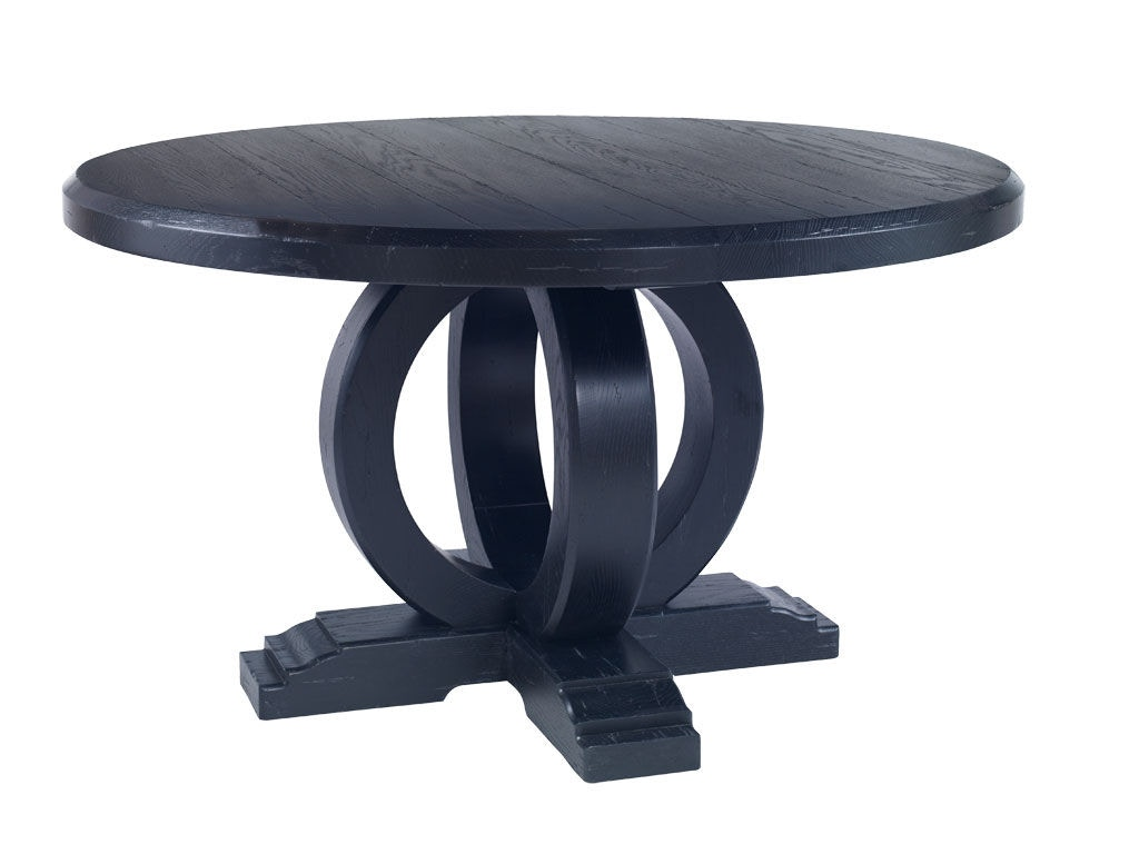 Chaddock Centre Round Dining Table 889 18