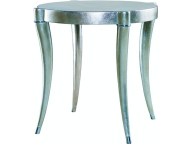 Chaddock Living Room Jewel End Table