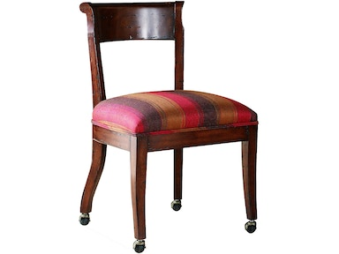 Chaddock Dining Room Hartford Upholstered Side Chair