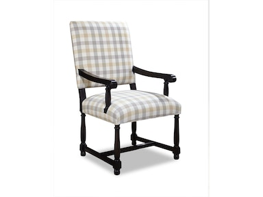 Chaddock Dining Room Finch Arm Chair