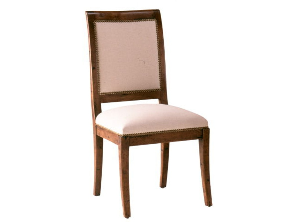 Chaddock dining room fordham side chair ce0354s lenoir for Dining room johnson city tn