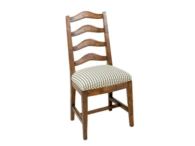 Chaddock Dining Room Harwich Side Chair