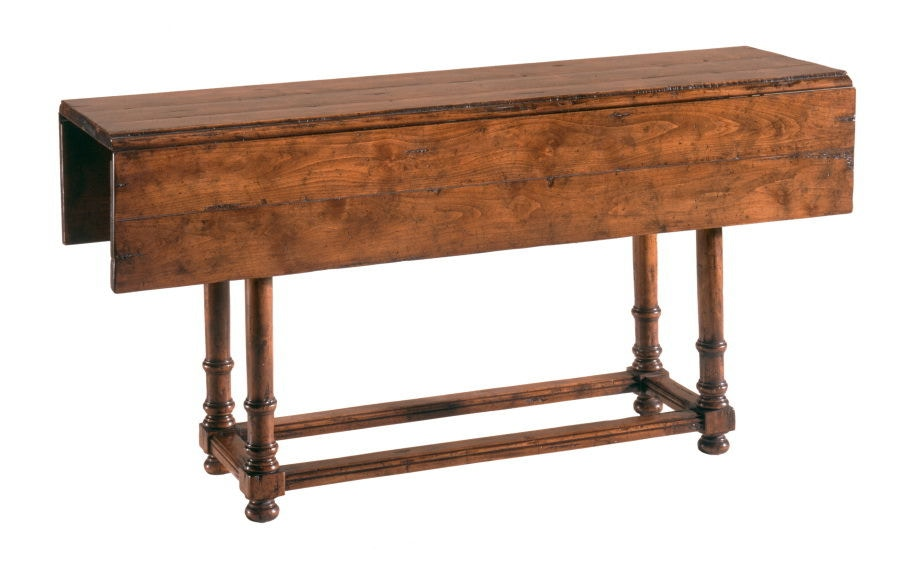 Chaddock Welling Drop Leaf Sofa Table CE0719