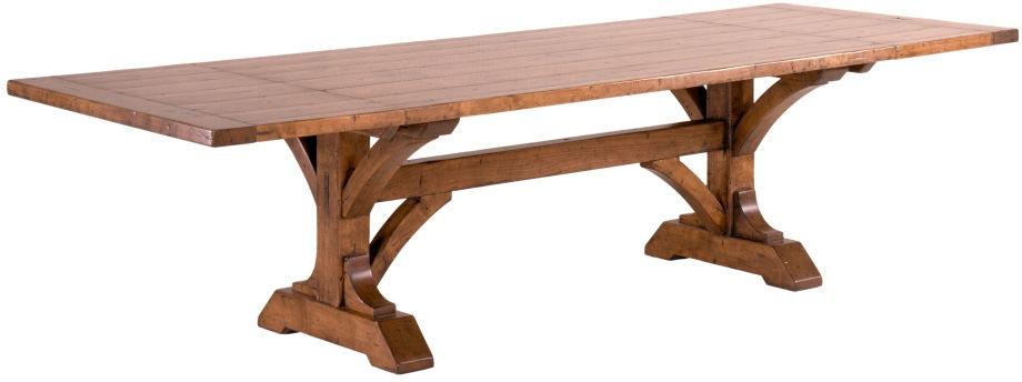 Chaddock Dining Room Newbury Trestle Table CE0941 Chaddock