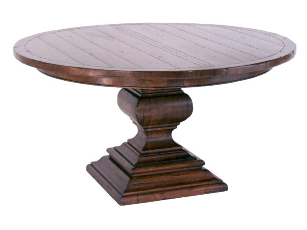 Chaddock Dining Room Marlow Pedestal Table CE0957