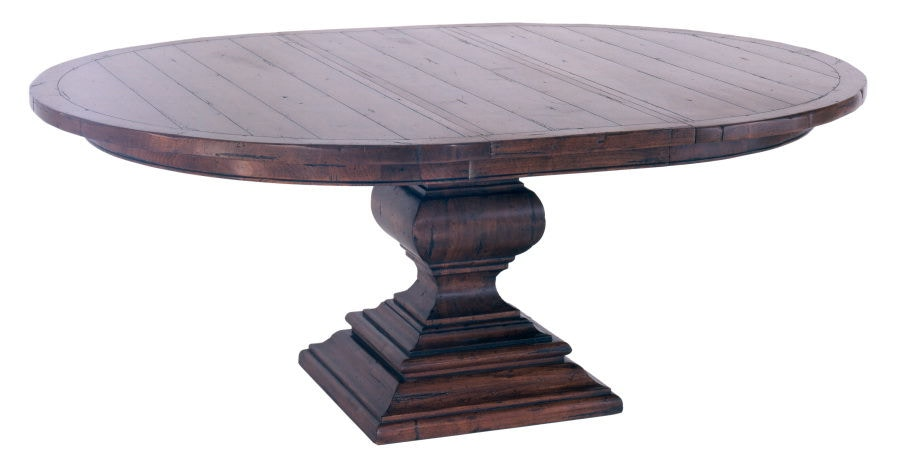 Chaddock Marlow Pedestal Table CE0957 · Chaddock Marlow Pedestal Table  CE0957