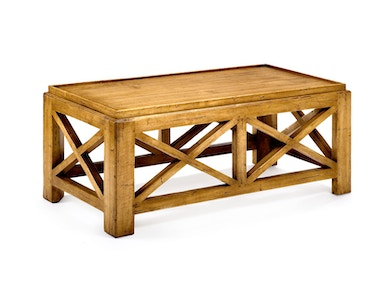 Chaddock Living Room Carmel Rectangular Cocktail Table