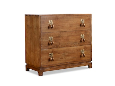 Chaddock Bedroom Acorn Chest