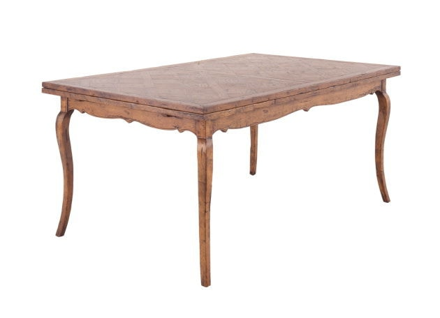 Chaddock Dining Room Marvella Refectory Table CF0911 : Hickory Furniture Mart : Hickory, NC