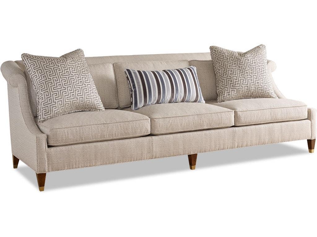 Kingston sofa kingston sofa 3 5 white the one furniture for Furniture kingston