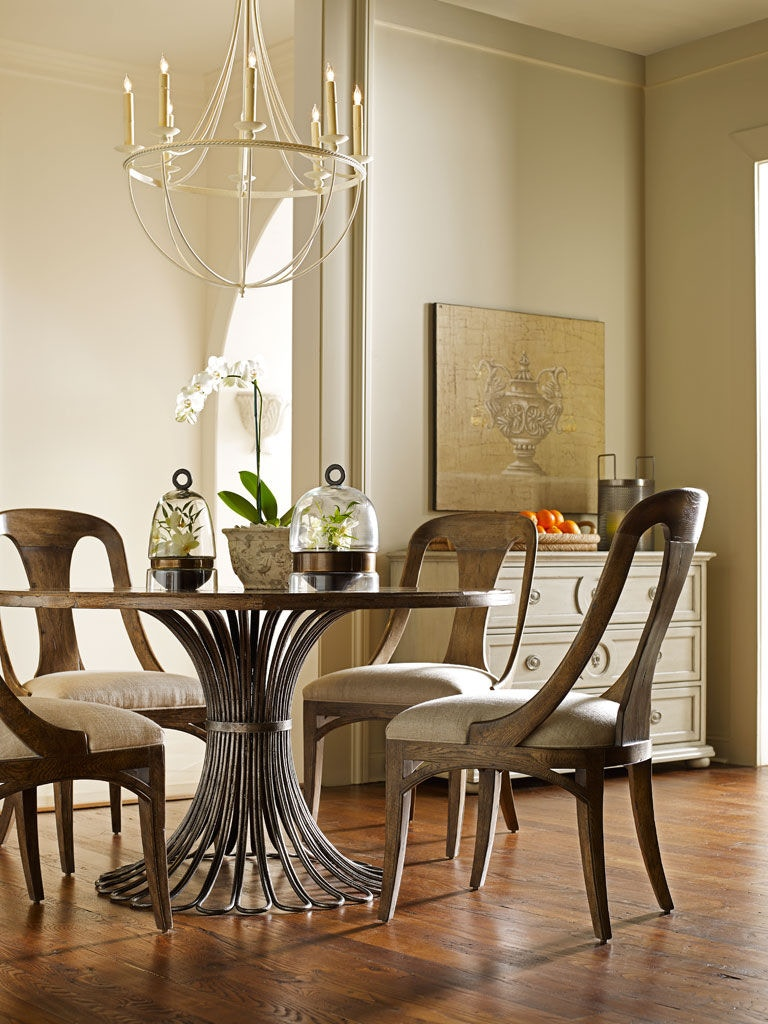 Side chairs for dining room