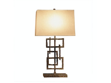 Chaddock Lamps and Lighting Table Lamp