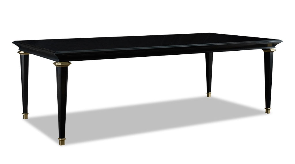 Chaddock MM1472 20 Pauline Dining Table Chaddock Dining