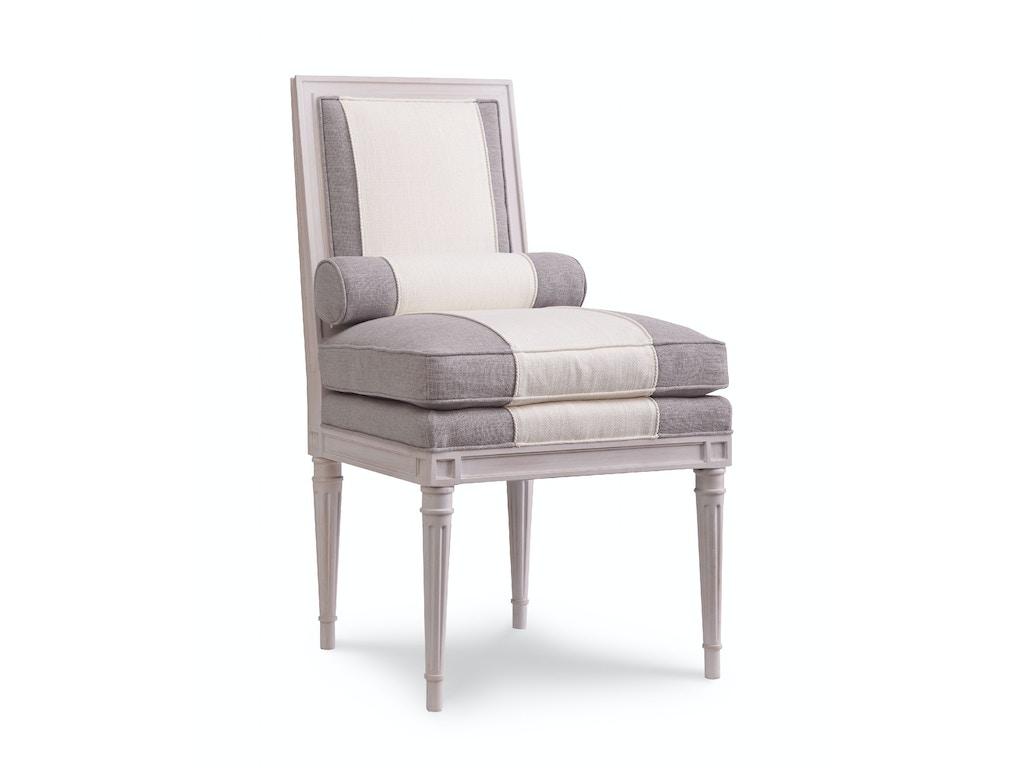 Chaddock Dining Room Madeleine Chair Mm1473 30 Studio 882 Glen Mills Pa Across From Wegmans