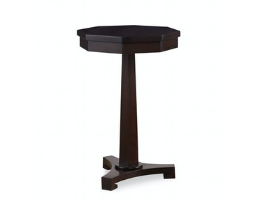 Chaddock Bedroom Octavius Pedestal Table