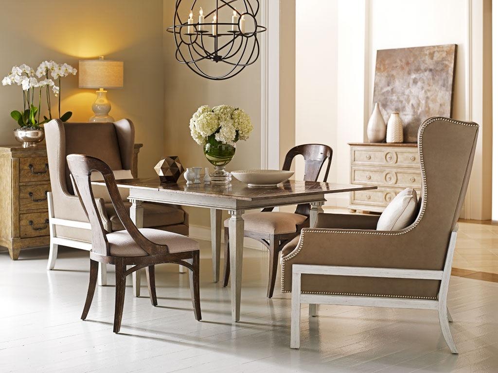 ... Chaddock Parisian Side Chair GC0300S