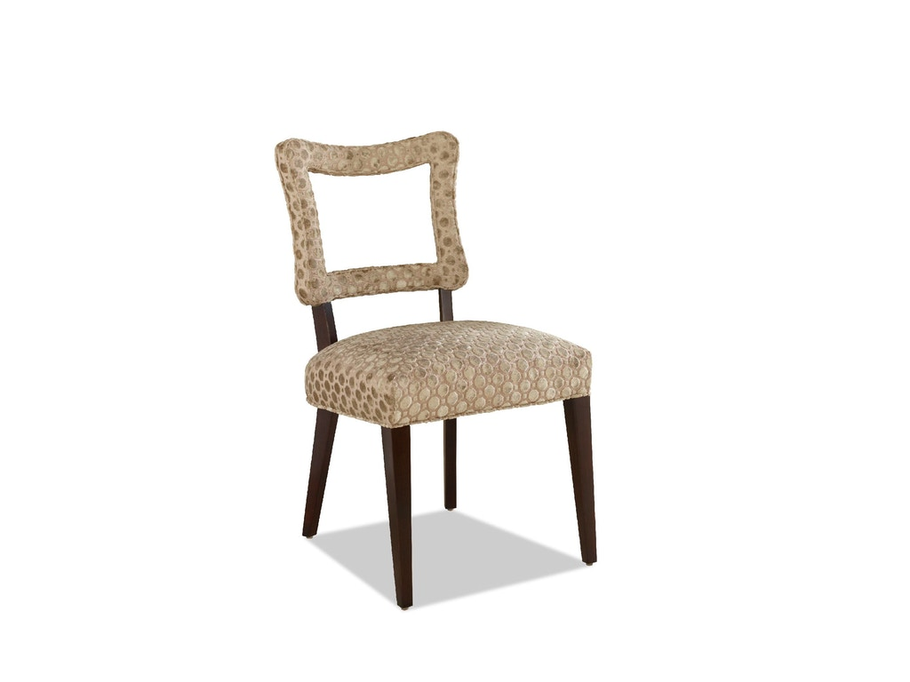 chaddock cayce side chair z 965 26 balboa side chair