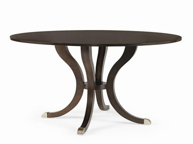 Century Furniture Dining Room Round Dining Table