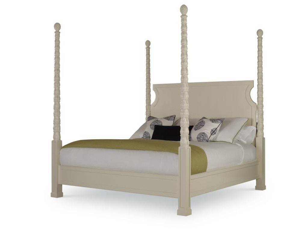 King Sleigh Bed Louis Shanks