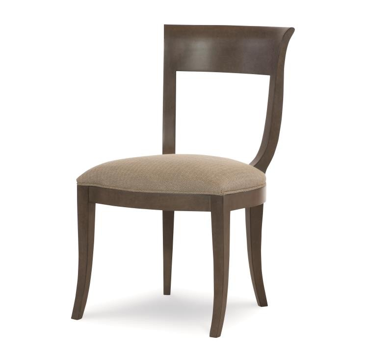 Century Furniture Dining Room Phyfe Side Chair