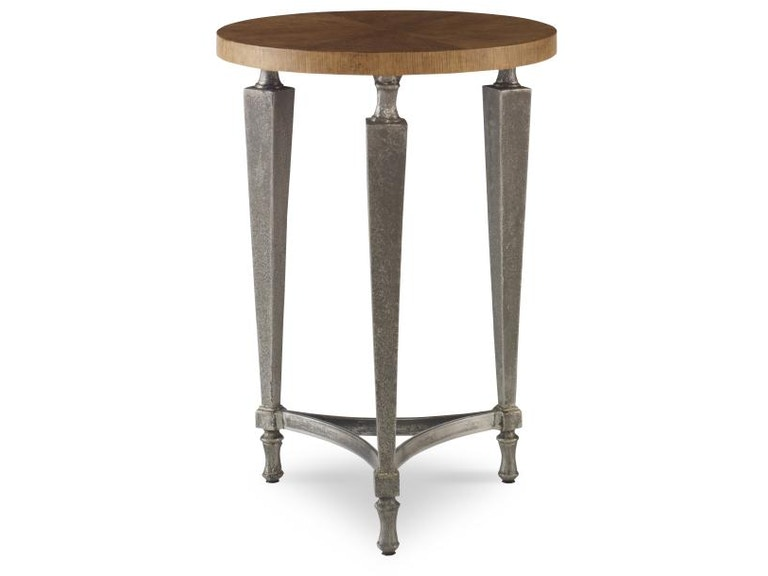 Century Furniture Derby Chairside Table 429 642