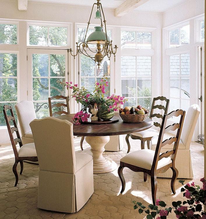 Century Furniture Dining Room Centre Table 429 316 Von
