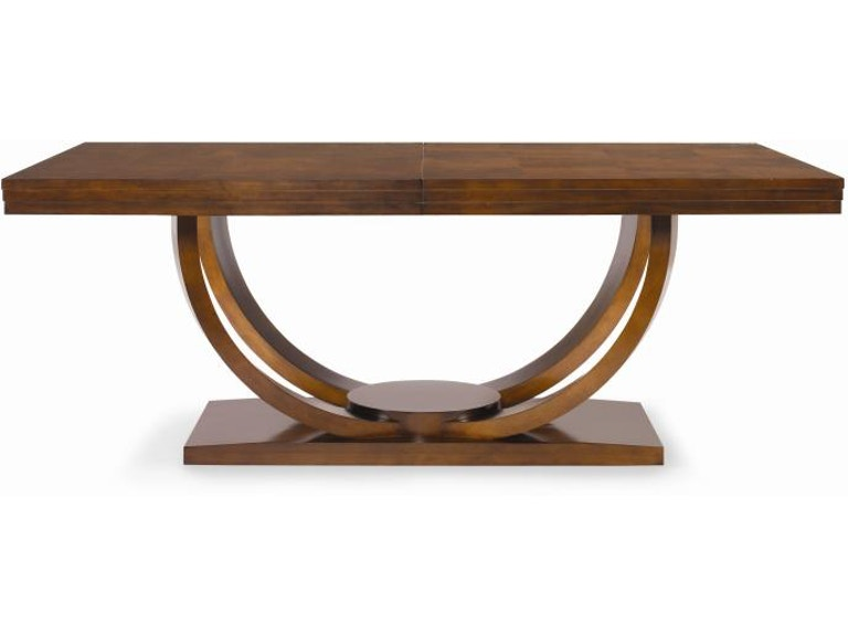 Century Furniture Dining Room Table 55H 303