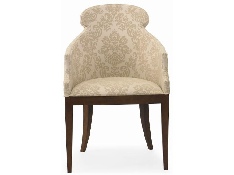 Century Furniture Dining Room Navarre Arm Chair 599 572