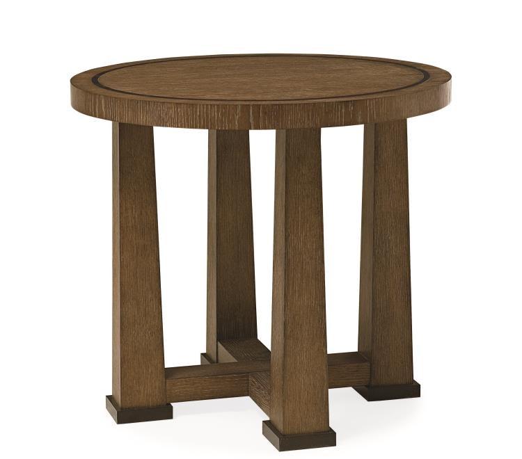 Century Furniture Aspen Lamp Table 70C 622