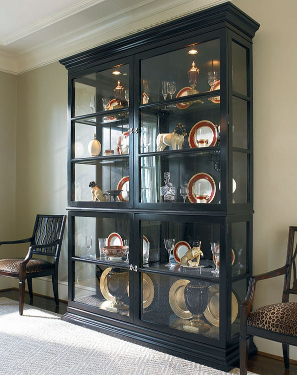 Century Furniture Display Cabinet 779 423
