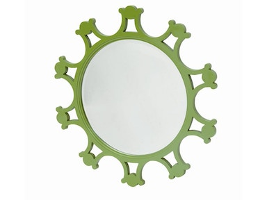 Century Furniture Mirror 779-233