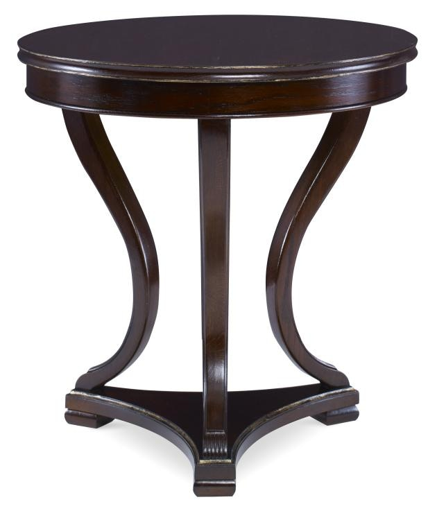 Century Furniture Living Room Lamp Table