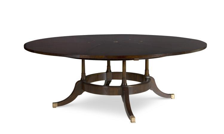 Century Furniture Chandler Telescoping Table AE9 302