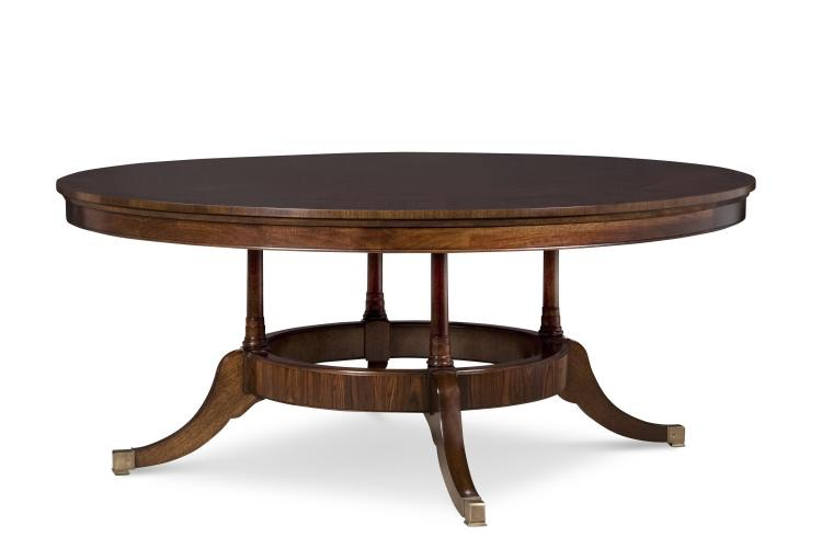 Etonnant Century Furniture Chandler Table AE9 303