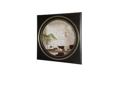 Century Furniture Shane Beveled Mirror AE9-887