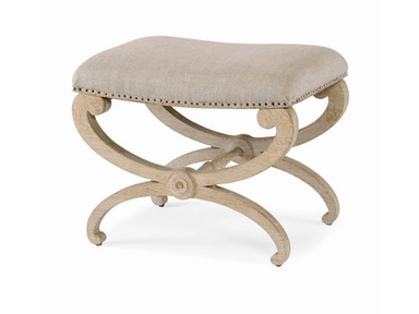 Century Furniture Sienna Tabouret