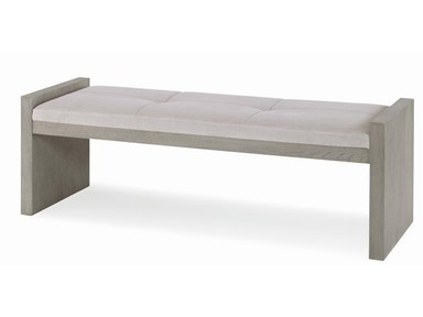 Century Furniture Kendall Bench