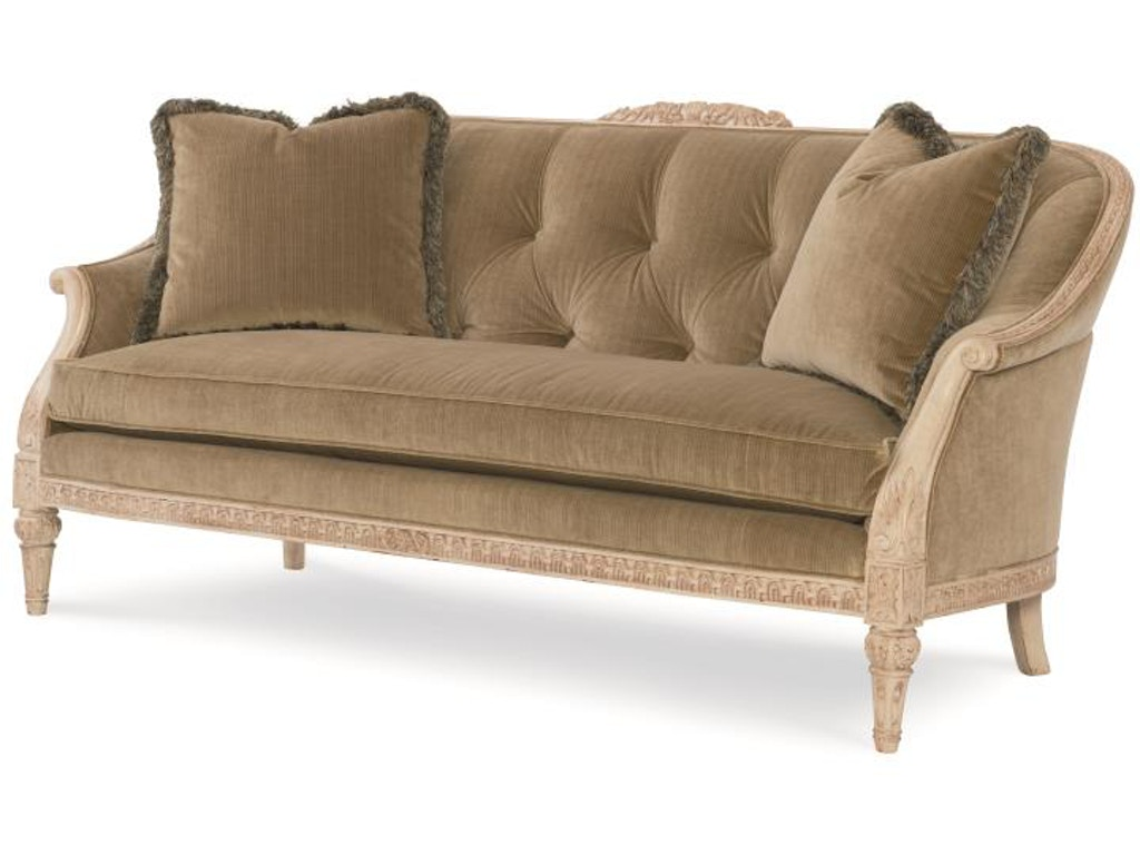 Century furniture living room isabel sofa 22 932 today 39 s for Furniture kettering